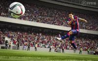 Free FIFA 16 Wallpaper