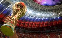Free FIFA 18 Wallpaper