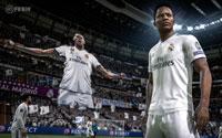 Free FIFA 19 Wallpaper