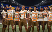 Free FIFA 21 Wallpaper