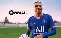 Free FIFA 22 Wallpaper