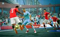 Free FIFA Street (2012) Wallpaper