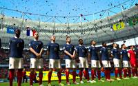 Free 2014 FIFA World Cup Brazil Wallpaper