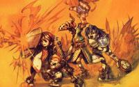 Free Final Fantasy Crystal Chronicles Wallpaper