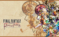Free Final Fantasy Crystal Chronicles: Ring of Fates Wallpaper