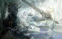 Free Final Fantasy IV Wallpaper
