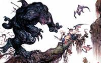 Free Final Fantasy IX Wallpaper