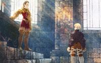 Free Final Fantasy Tactics Wallpaper