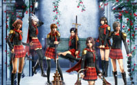 Free Final Fantasy Type-0 Wallpaper