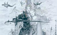 Free Final Fantasy V Wallpaper