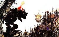Free Final Fantasy VI Wallpaper