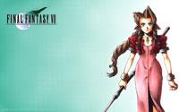 Free Final Fantasy VII Wallpaper