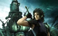 Free Crisis Core: Final Fantasy VII Wallpaper