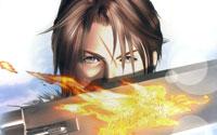 Free Final Fantasy VIII Wallpaper