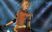 Free Final Fantasy X Wallpaper