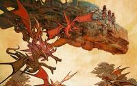 Free Final Fantasy XII Wallpaper