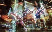 Free Final Fantasy XIII-2 Wallpaper