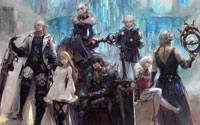Free Final Fantasy XIV Wallpaper