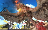 Free Final Fantasy XIV Wallpaper