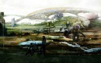 Free Final Fantasy XV Wallpaper