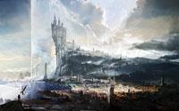 Free Final Fantasy XVI Wallpaper