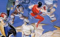 Free Final Fight Wallpaper