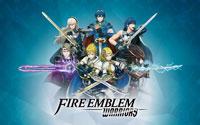 Free Fire Emblem Warriors Wallpaper