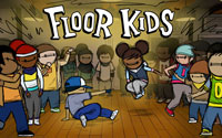 Free Floor Kids Wallpaper