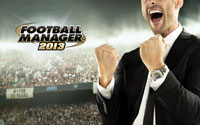 Free Football Manager 2013 Wallpaper