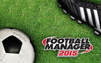 Free Football Manager 2015 Wallpaper