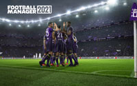 Free Football Manager 2021 Wallpaper