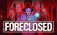 Free Foreclosed Wallpaper
