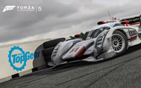 Free Forza Motorsport 5 Wallpaper