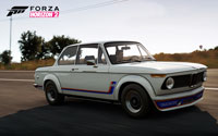 Free Forza Horizon 2 Wallpaper