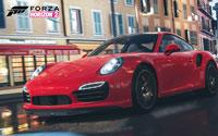 Free Forza Horizon 2 Wallpaper