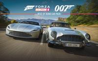Free Forza Horizon 4 Wallpaper