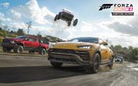 Forza Horizon 4 Wallpaper