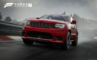 Free Forza Motorsport 7 Wallpaper