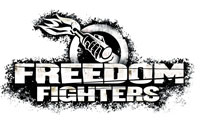 Free Freedom Fighters Wallpaper