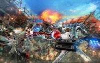 Free Freedom Wars Wallpaper