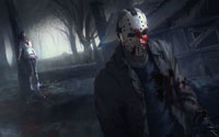 Free Friday the 13th Wallpaper