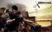 Free Frontlines: Fuel of War Wallpaper