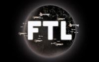 Free FTL: Faster Than Light Wallpaper