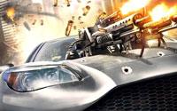 Free Full Auto 2: Battlelines Wallpaper