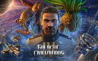Free Galactic Civilizations IV Wallpaper
