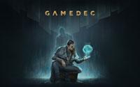 Free Gamedec Wallpaper