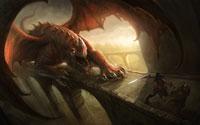 Free Garshasp: The Monster Slayer Wallpaper