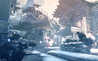 Free Gears of War 2 Wallpaper