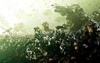 Free Gears of War 3 Wallpaper