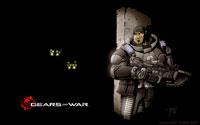 Free Gears of War Wallpaper